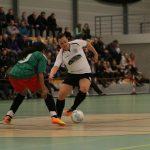 Noordelijke topper in vrouwen Eredivisie zaal
