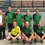 Futsal Marum ongeslagen door naar finaledag Friesland Cup