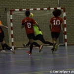 Futsal Dragten moeizaam langs Bedum