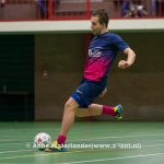 Futsalteam Waterpoort Boys verliest topper