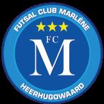 Selectie FC Marlène 2017-2018