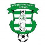 HZV/Het Vennewater loopt zich dood tegen de muur van Leekster Eagles (incl. VIDEO)