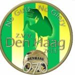 Honselersdijk 1 – ZVV Den Haag 2