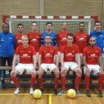 Zaalvoetballers Excelsior'31 winnen doelpuntenfestival (incl. VIDEO)