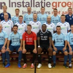 Futsal Winsum verliest met 4-3 van Futsal Cambuur