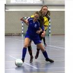 Reiger Boys klaar voor Futsal Girls Cup