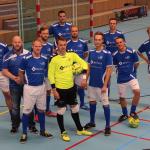 Hoogeveen futsal 1 naar kwartfinale beker