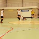 Landskampioen vv Pernis winterkampioen Eredivisie Vrouwen zaal