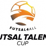 Futsal Talent Cup toernooien gaan weer van start