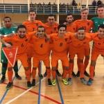 Jong Oranje wint oefenwedstrijd tegen MSV Zeemacht 1 (incl. VIDEO)