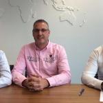 Zaalvoetbalclubs richten Coöperatie Eredivisie op