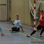 Repeterend probleem breekt Futsal Dragten op