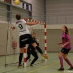 Top vier krijgt kleur in de Eredivisie Vrouwen zaal