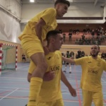 ASV Lebo wint nipt van GZV Watergras in een wedstrijd met twee gezichten: 6-5 (incl. VIDEO)