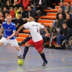 Winnend FC Marlène blijft kritisch