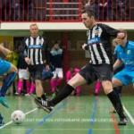 Waterpoort Boys futsal speelt topper in Leeuwarden