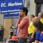 FC Marlène opnieuw in zee met Jagdewsing