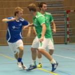 Hoogeveen Futsal weet weer wat winnen is (incl. VIDEO)