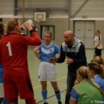 Drs. Vijfje en trainer/coach Jappie de Vries beeindigen samenwerking voortijdig