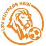 LZV/Kuypers Hair & Wellness wint belangrijke wedstrijd