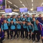 Portugees avontuur voor vijf spelers O17 van FC Eindhoven