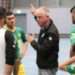 ZVV Den Haag wint eerste competitiewedstrijd tegen Lugdunum (1-6)