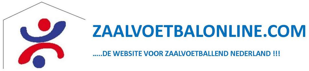 zaalvoetbalonline.com
