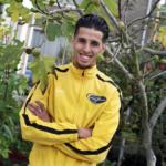 """Achraf Chouiter: """"Promoveren naar de Eerste Divisie, voor minder doe ik het niet!"""""""