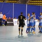 FC Eindhoven in laatste vijf minuten door naar kwartfinale KNVB beker (incl. VIDEO)