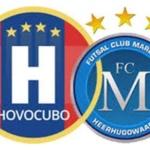 Hovocubo-FC Marlene: de strijd om zes punten door beide clubs