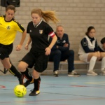 Succesvolle start van Junior Futsal League