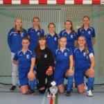 Zondag a.s. tweede editie Junior Futsal League