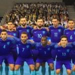 Zaalvoetballers openen Vierlandentoernooi met overwinning op China