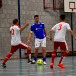 Futsal Hoogeveen knokt zich naar overwinning tegen De Herauten