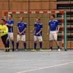 Hoogeveen met ruime cijfers langs SV De Griffioen (9-2)