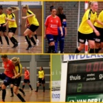 Verrassende overwinning voor Reiger Boys/Treffer Uitzendbureau VR1