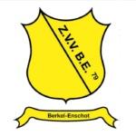 Nieuwe selectie ZVV BE'79 seizoen 2019-2020