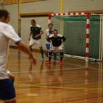 Futsal LTC incasseert eerste verlies van het seizoen in topper