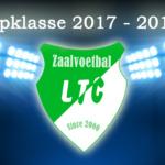 LTC pakt in laatste thuiswedstrijd in 2017 de volle 3 punten