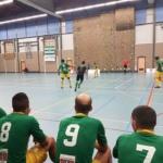 ZVV Den Haag pakt koppositie in de Topklasse