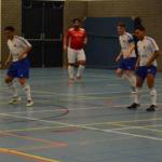 FC Gonemo/Redox overtreft zichzelf en brengt ATIK nederlaag toe