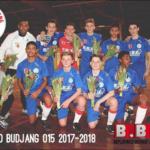 FC Kondo Budjang O15 bereikt Play-Offs