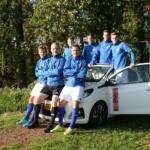 Reuzendoder Futsal ONR stunt weer
