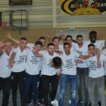 Bristol Team/Osaka 1 pakt in jubileumjaar het kampioenschap