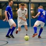 Hoogeveen sluit competitie af met ruime overwinning