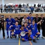 Groot succes voor District Zuid tijdens NK Jeugdzaalvoetbal 2018