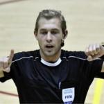 Arbiter Lars van Leeuwen naar Roemenië voor UEFA Futsal Champions League; Hovocubo naar Litouwen