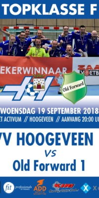 Affiche Hoogeveen-Old Forward.19092018