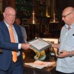 Kick Off en 50 jarig bestaan HZV Het Vennewater