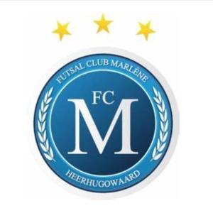 Ad Molenaar stopt na ruim 30 jaar als voorzitter van FC Marlène